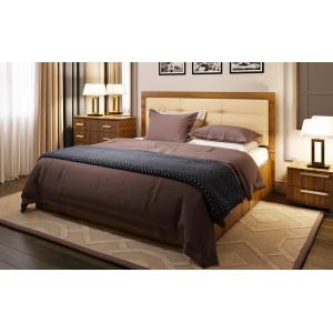 Кровать Askona Frida с подъемным механизмом
