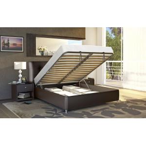 Кровать Askona AmeLia с подъемным механизмом