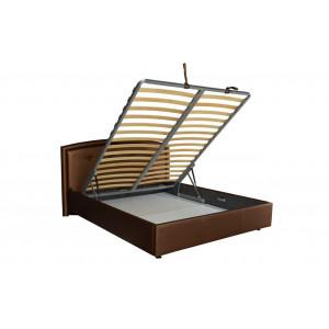 Кровать Askona Grace с подъемным механизмом