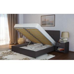 Кровать Askona ISABELLA с подъемным механизмом