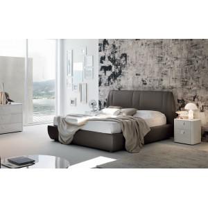 Кровать Бурс