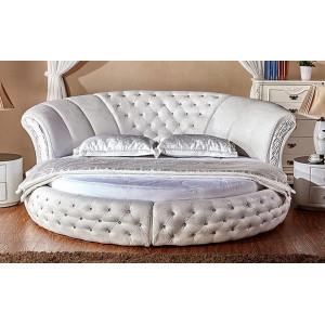 Круглая кровать Дюрей