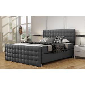 Кровать Джимга