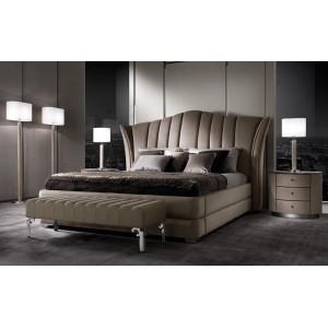Кровать Мирс