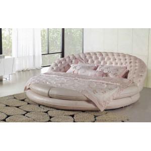 Круглая кровать Восента