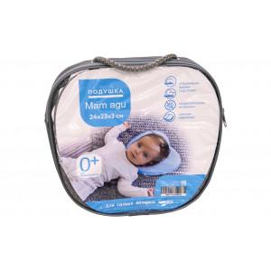 Детская подушка Askona MAM AGU