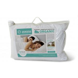 Подушка Askona Organic