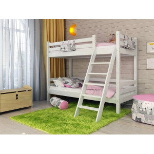 Кровать Райтон Отто New-10 детская двухъярусная
