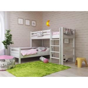 Кровать Райтон Отто New-7 детская чердак