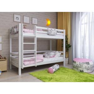 Кровать Райтон Отто New-9 детская двухъярусная