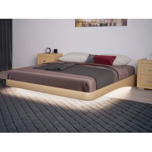 Кровать Орматек Парящее основание