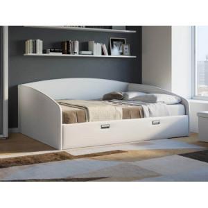 Кровать Орматек Bono 3 спинки тахта