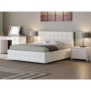 Кровать Райтон Life Box 3 с боковым п/м