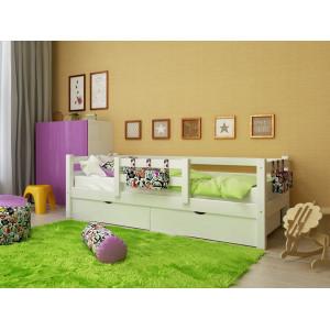 Кровать Райтон Отто New-4 детская