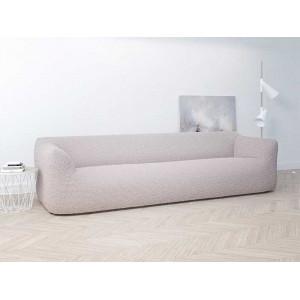 Натяжной чехол Dreamline на четырехместный диван