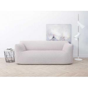 Натяжной чехол Dreamline на двухместный диван