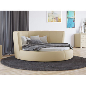 Кровать Орматек Luna круглая