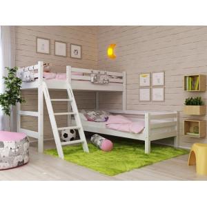 Кровать Райтон Отто New-8 детская чердак