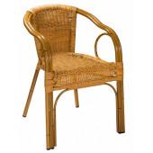 Кресло Рио A из ротанга