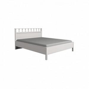 Кровать Sherlock 50 Люкс ясень светлый (без основания)