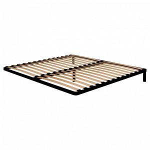 Основание с гибкими ламелями металл к кроватям ЭКО