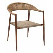 Кресло Тимор из ротанга