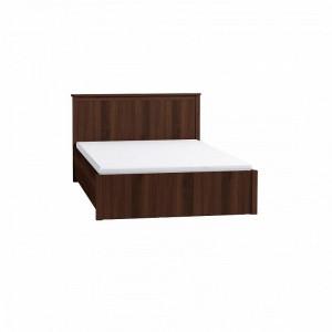 Кровать Sherlock 43.2 с подъемным механизмом, орех шоколадный
