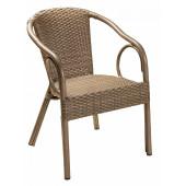 Кресло Рио G из ротанга