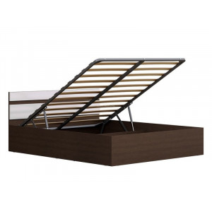 Двуспальная кровать Ника 160х200 см
