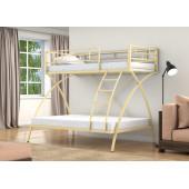 Двухъярусная кровать 4С Клео 1 (металл)