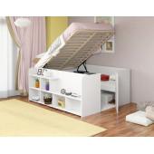 Кровать 4С Twist Up