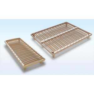Основание для матраса Alitte Double Wood Grid