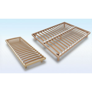 Основание для матраса Alitte Wood Grid