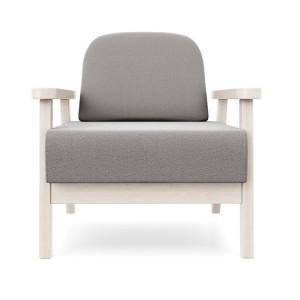 Кресло AnderSon Флори серый