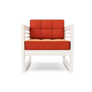 Кресло AnderSon Сега оранжевый