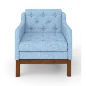 Кресло AnderSon Айверс голубой