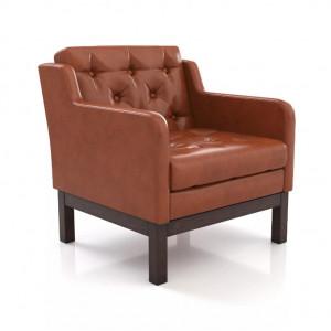 Кресло AnderSon Айверс рыжий