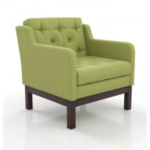 Кресло AnderSon Айверс зеленый