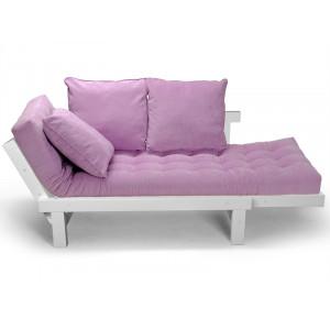 Кушетка AnderSon Свен розовый