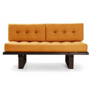 Кушетка AnderSon Торн-М оранжевый