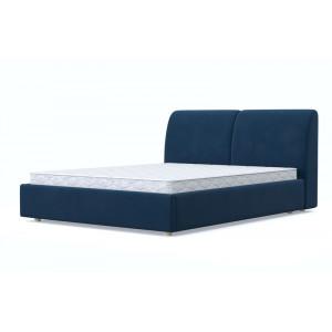Кровать AnderSon Бекка синий