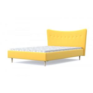 Кровать AnderSon Финна желтый