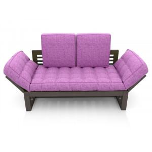 Кушетка AnderSon Балтик фиолетовый