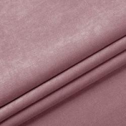 Микровелюр лиловый