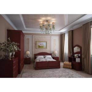 Комплект мебели в спальню Эдем