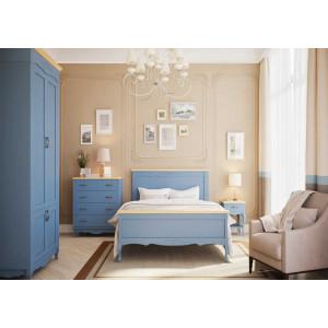 Комплект мебели в спальню Кассис