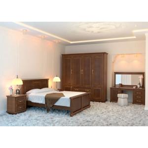 Комплект мебели в спальню Палермо