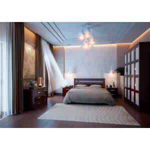 Комплект мебели в спальню Парма