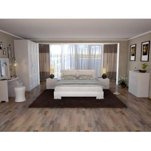Комплект мебели в спальню Варна