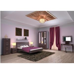 Комплект мебели в спальню Веро
